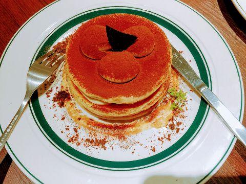 グラム ティラミスパンケーキ